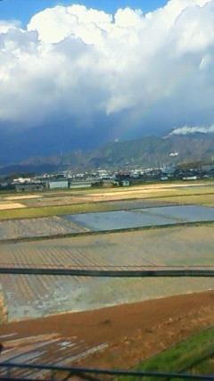 今日は大阪です!